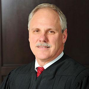 Judge McClelland