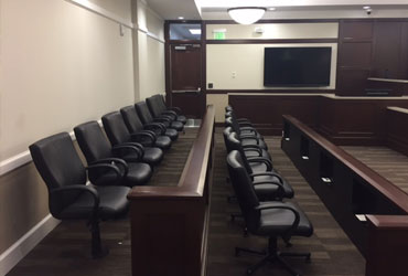Jury Services